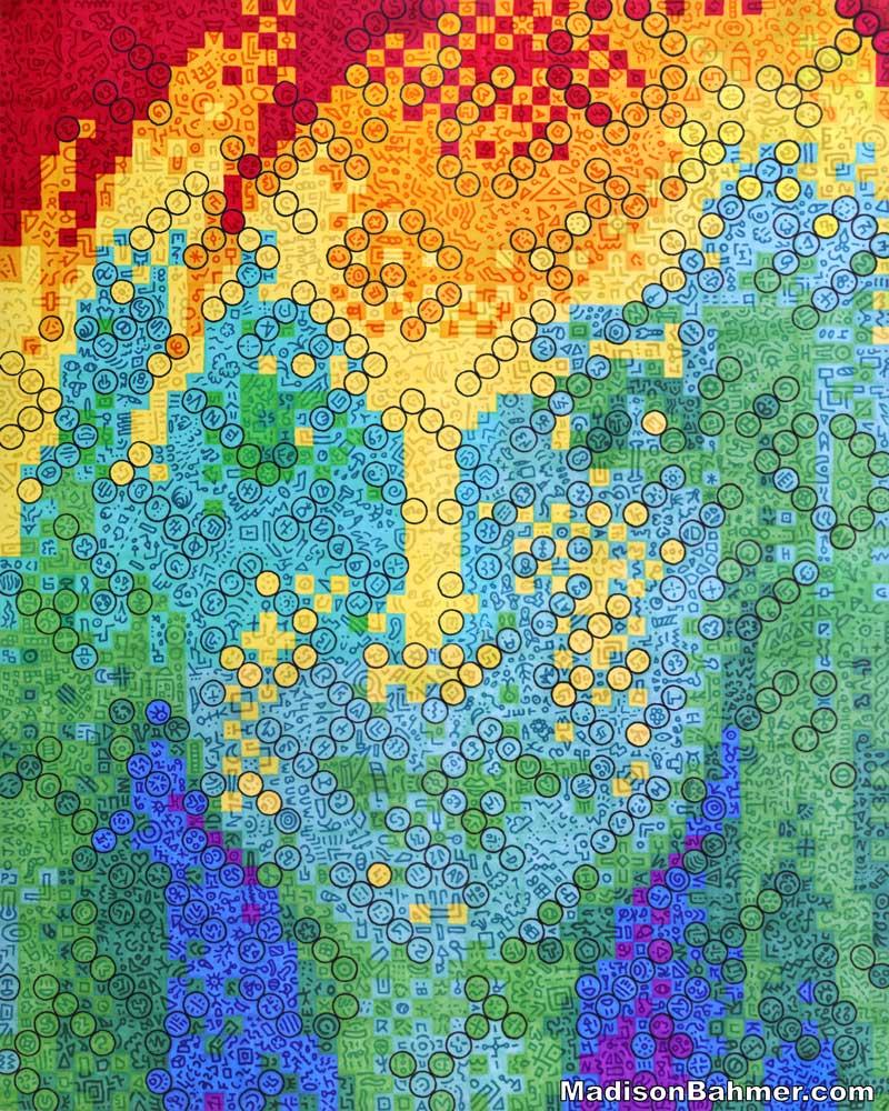 PixelatedThoughts